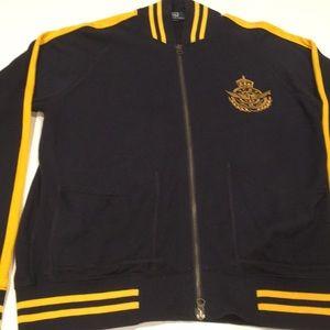 Polo Ralph Lauren size medium zip up sweater